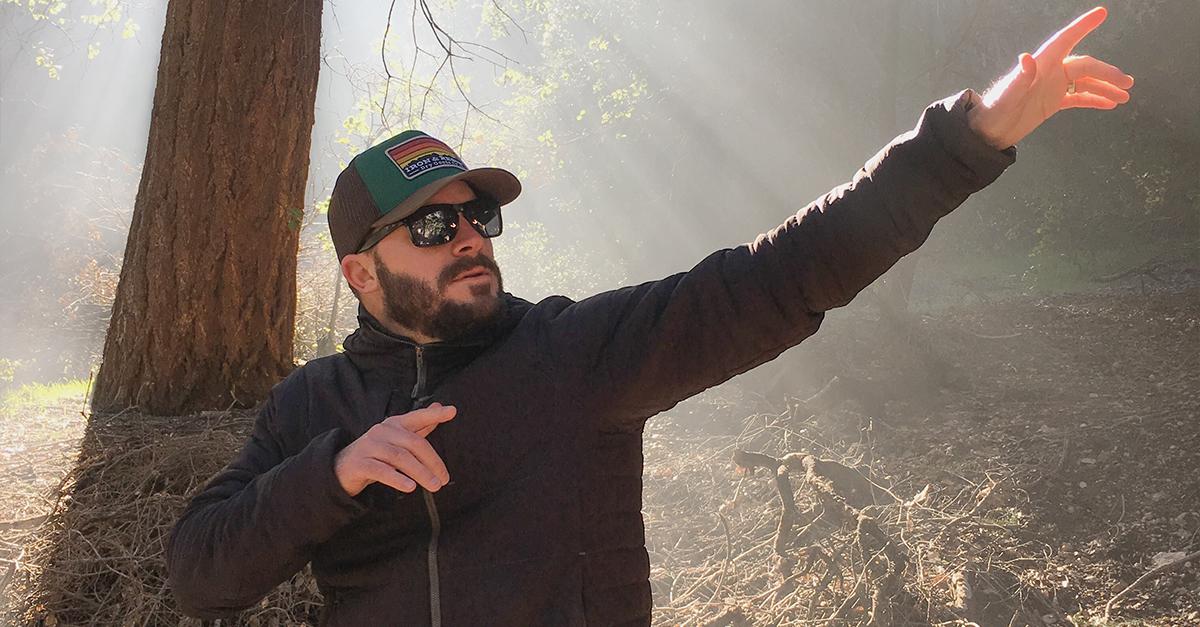 Idea Ranch Welcomes Corey Favier as Creative Director